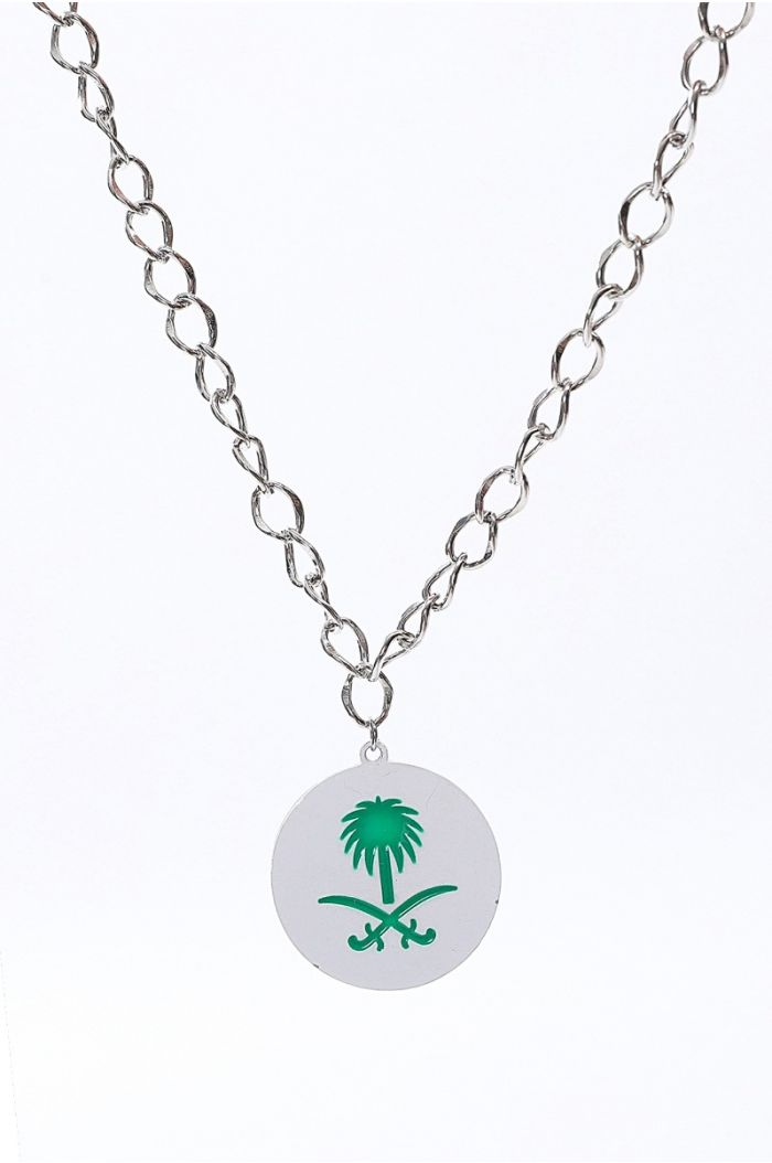 National Day Necklace chain
