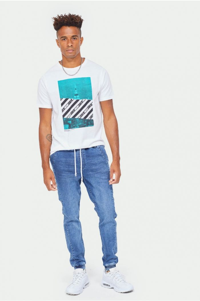Sport Varsity T-Shirt