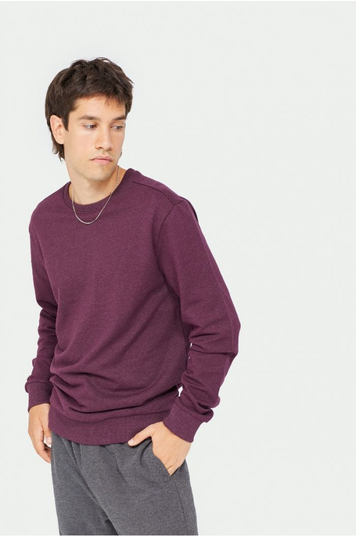 Plain sweatshirt