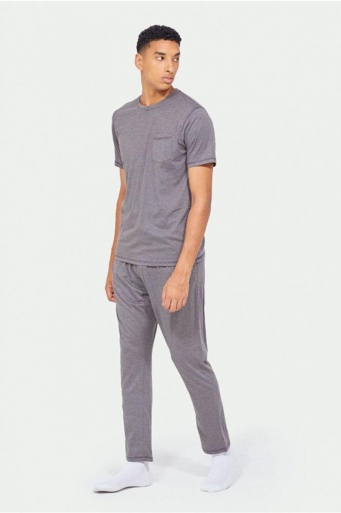 Loungewear Pyjama Set