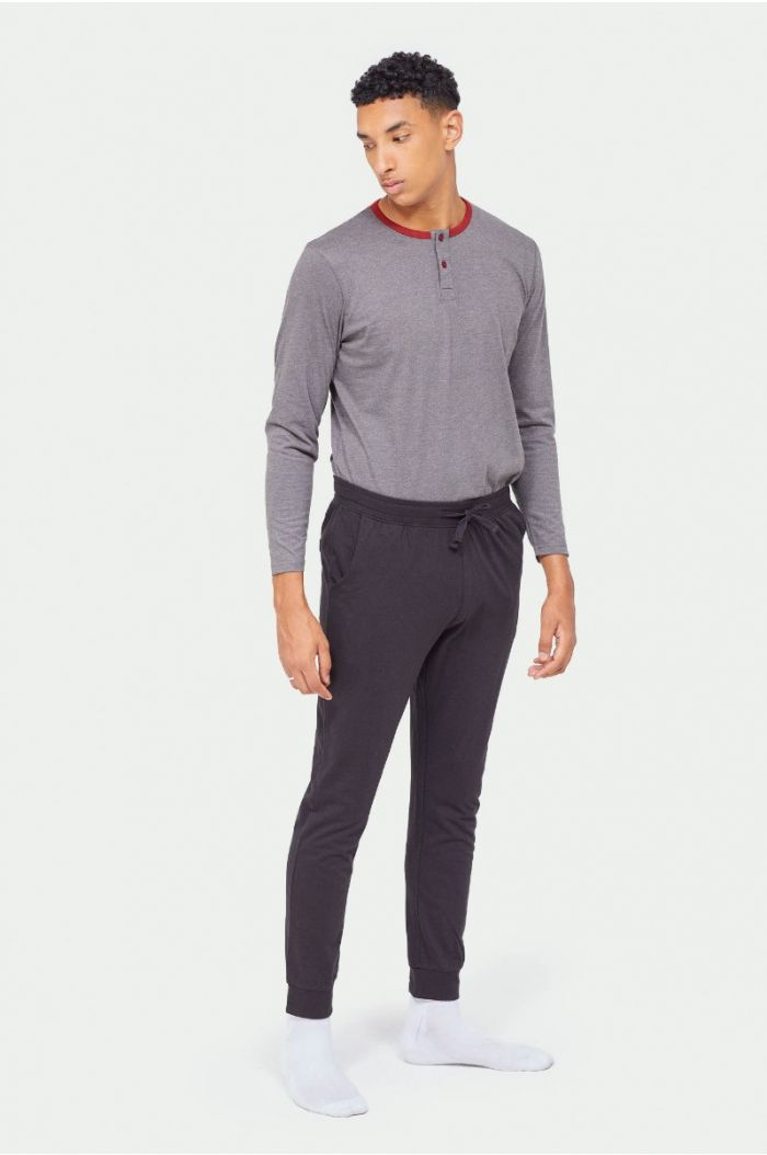 Loungewear Knitted Jogger