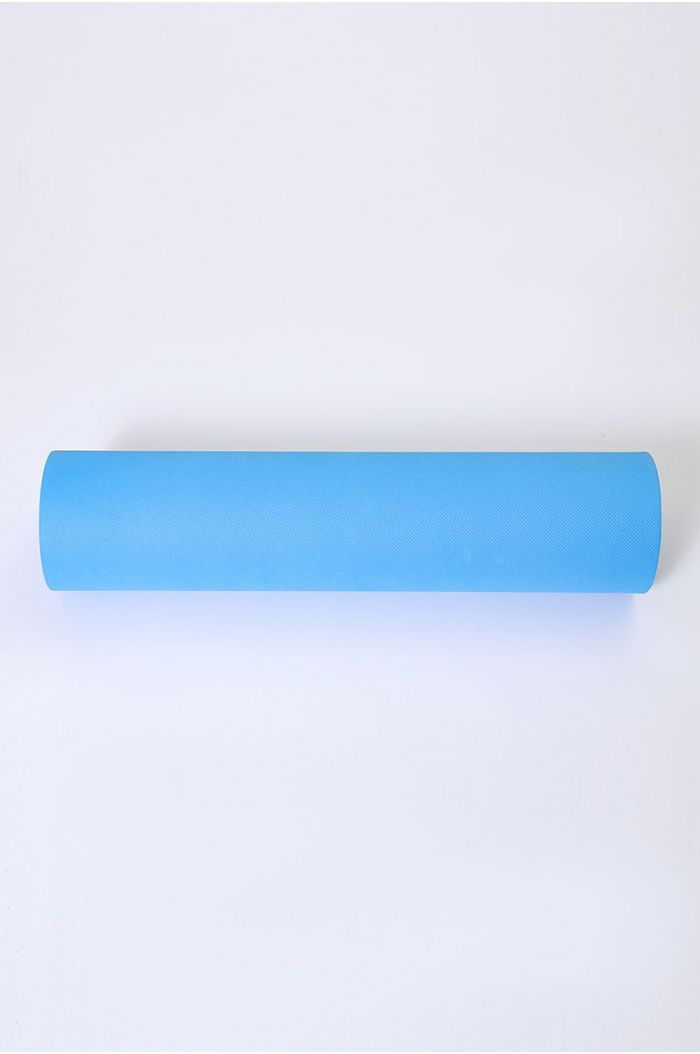 Plain foam yoga mat