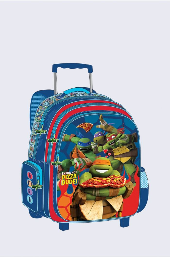 Trolley backpack